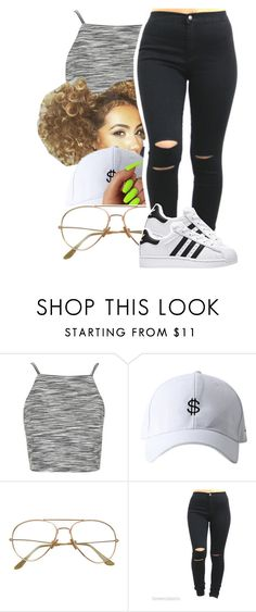 """1285"" by ashley-mundoe ❤ liked on Polyvore featuring Topshop"