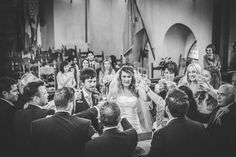 The toast after the ceremony of our wonderful couple Emma and Mark....Cheers!!! Photo by Domenico Costabile