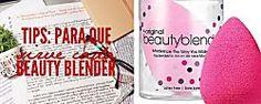 Las esponjas Beauty Blender están triunfando en todo el mundo y os enseñamos cómo se utilizan