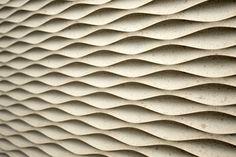Petraform - decorative stone walls  Maze B series