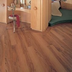 Karndean Lancewood Karndean Flooring, Vinyl Flooring, Van Gogh, Remodeling, Hardwood Floors, Bathroom, Home, Decor, Wood Floor Tiles