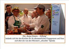 Für #KatjaEbstein - Stiftung