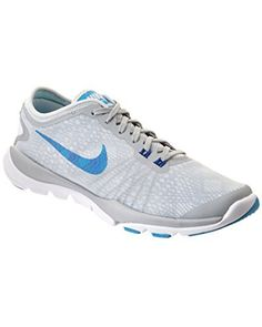 129a106fa39 Nike Womens Flex Supreme Tr 4 Training Shoe 11 Grey   Learn more by  visiting the