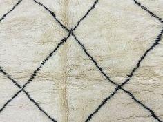 Kelim Marokkanische Berber Teppich Beni Ouarain 260 x 165 cm