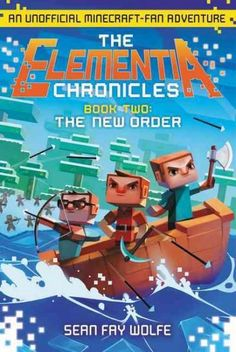 The New Order: An Unofficial Minecraft-fan Adventure