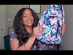 Vera Bradley: How to Clean & Sanitize Vera Bradley Handbags, Vera Bradley Backpack, Skull Jewelry, Hippie Jewelry, Gucci Purses, Couture Collection, Platform Pumps, Emo Fashion, Goth Girls