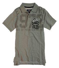Ecko Unltd. Mens 1972 Premium Wears Rugby Polo Shirt Htrgrey Xs Ecko Unltd. http://www.amazon.com/dp/B00A6J9UDS/ref=cm_sw_r_pi_dp_tzR4tb0RY7A2C