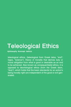 TELELOGICAL THEORIES. #typography #typographydesign #typographyposter #philosophy