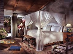 San Ysidro Ranch, Santa Barbara: California Hotels : Condé Nast Traveler