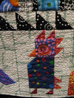 Quilting Blog - Cactus Needle Quilts, Fabric and More: National Quilting Day