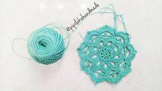 Hello March! Be nice please  . . . 1.3.16 #crochet #crocheting #crochetaddict #doily #crochetdoily #crochetmandala #ilovecrochet #crochetersofinstagram #merajut #rajutan #rajutantangan #hobby #crafttherapy #handmade #pipilakahandmade #pipilaka #isupporthandmade #ilovehandmade #instacrochet #indonesia by pipilakahandmade