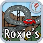 INTERACTIVE: Roxie's a-MAZE-ing Vacation Adventure by OCG Studios and Roxie Munro. _||_  $2.99 - iTunes _||_  Decision-making and critical thinking.