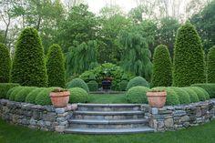 Wonderful Evergreen Grasses Landscaping Ideas 87