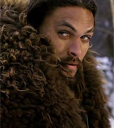 "carnevol: ""Declan Harp + Fur """