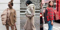Moda outono inverno 2017 já está nas vitrines das principais lojas do pais.São tendências de cores,cortes e tudo que a moda sugere para a estação.Veja aqui.