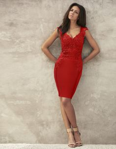 Lipsy Love Michelle Keegan Applique Bodycon Dress