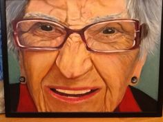 Mi abuela Sole