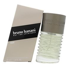 Introducing Bruno Banani Not for Everybody Eau De Toilette for Men 17 Oz. Great Product and follow us to get more updates!