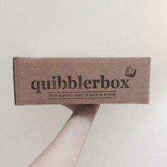 """Scaredy "" October Boxes are now out in the world! This particular box is jam-packed with treats! Take a photo of your box sitting on your bookshelf or incorporate #Halloween elements in your photos! The best photo will win a prize!   Don't forget to record your unboxing experience and tag #quibblerbox so The Quibbler Team and all the beautiful people in the world can see them!  All tracking numbers including the free e-books will be sent shortly through e-mail. #oldsoulstore [: @jessayyyso]…"