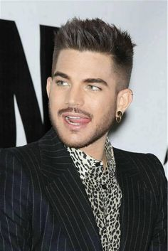 Queen and Adam Lambert MSG Press conference...