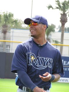 Tampa Bay Rays Desmond Jennings