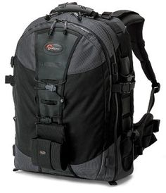 Lowepro Photo Trekker camera backpack