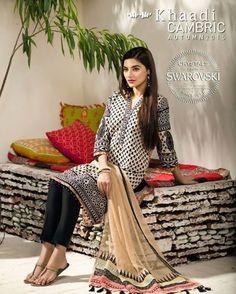 Get this khaadi-cambric in singapore. Upto 50%Off. Hurry!!! 😊😊😊 #Tehzeeb #YosokoClothing #tehzeebsingapore #sgfashion #pakistanifashion