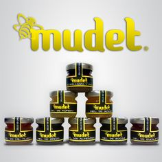 Degustación de Mudet Miel de 8 Tarros  La miel ecológica se obtiene siempre a partir de un sistema de producción sustentable en el tiempo, realizando un manejo racional de los recursos naturales y sin la utilización de productos de síntesis química.