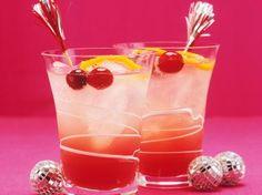Ga het nieuwe jaar feestelijk in met een heerlijke cocktail