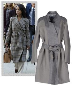 Olivia Pope Style for Less - Olivia Pope Fashion