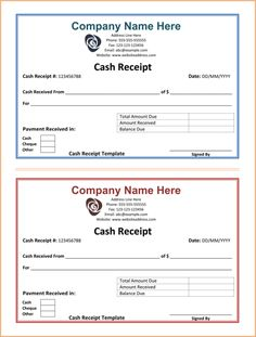 Cash Receipt Template Pdf New Manufacturing Resume Templates  13 Free Printable Word & Pdf .