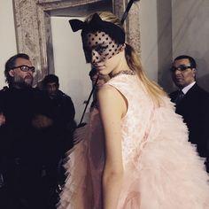 giambattista valli | couture S'15
