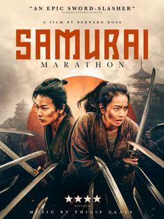 Latest Movies, New Movies, Movies Online, Marathon, Nana Komatsu, Samurai, Danny Huston, Picture Company, Go Usa