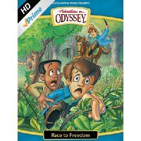 Free Adventures in Odyssey videos on Amazon Instant Video for Prime members!