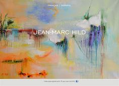 This painting is beautiful! Jean-Marc Hild
