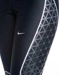 Nike Detail