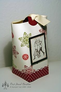 Stampin' UP! Winterpost