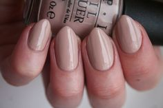 OPI Nail Lacquer in Do You Take Lei Away? http://beautyeditor.ca/2014/12/18/opi-hawaii-2015