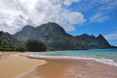 Go through a magical, easy snorkel at Tunnels Beach on the North Shore. | The Ultimate Insider's Guide To Hawaii