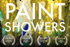 Paint Showers