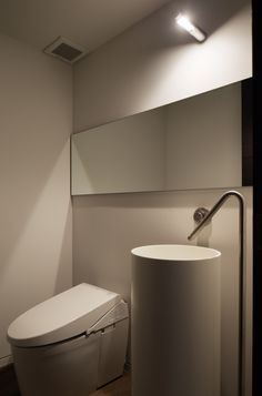 トイレがこんなに素敵って、テンション上がる!~おしゃれ事例画像集