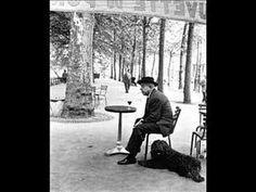 Robert Doisneau photography (+playlist)
