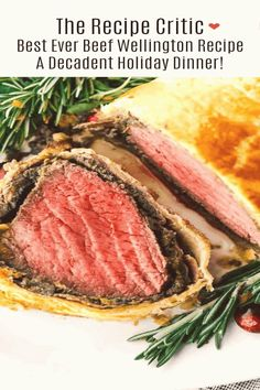 #Beef #wellington #critic #best brp classfirstletterThe potent Pictures We Offer You About everpIt is one of the best quality figures that can be presented with this vivid and remarkable icon recipeblockquoteThe piece named Best Ever Beef Wellington Recipe  The Recipe Critic is one of the max charmingly icons on our plate The width of 711 and height 1557 of this image has been set up and presented to your likingblockquote
