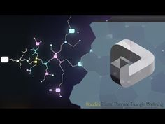 quickFlow :: Houdini :: Penrose Triangle :: Modeling - YouTube