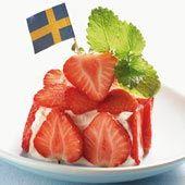 Vår Sverigebakelse