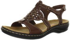 Clarks Leisa Taffy Women's Sandal 9.5 C/D US Brown Clarks,http://www.amazon.com/dp/B00B8WOK3C/ref=cm_sw_r_pi_dp_HRkrtb0KPHXAKXTE
