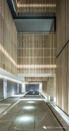 Shenzhen Zhongzhou Marriott | an art gallery hotel
