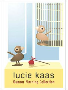 Affiche-danoise-Gunnar-Florning-Sparrows