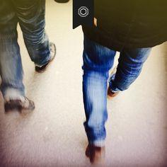 walk Walking, Pants, Fashion, Trouser Pants, Moda, Trousers, Fashion Styles, Women Pants, Women's Pants