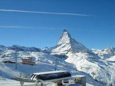 Zermatt. Un clàssic.